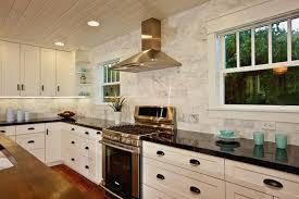 Marble Tile Kitchen Backsplash 17 Eye Catching Kitchen Backsplash Design Ideas Chloeelan