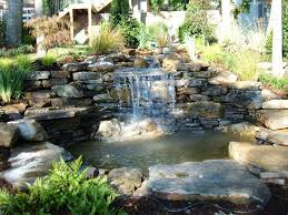 Small Picture Awesome Waterfall Design Ideas Photos Room Design Ideas