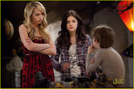A Cinderella Story: Once Upon A Song (2011) - Lucy Hale Photo (36628281) -  Fanpop
