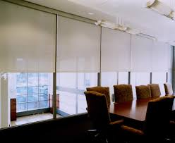 motorized roller shades. Motorized Roll-Up Shades Roller D