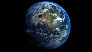 Live Wallpaper Earth Rotation