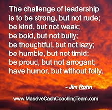 Motivational Leadership Quotes Classy Inspirational Quotes Leadership Jim Rohn Visionmission G Flickr