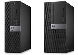 <b>Dell</b> анонсировала новые бизнес-ПК
