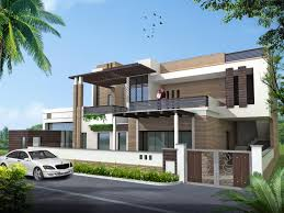 Bold And Modern Exterior House Designs Stylish Design  House - Modern exterior home