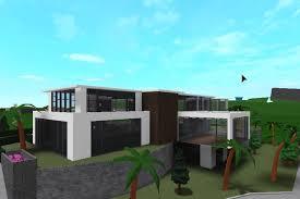 bloxburg houses modern oferta