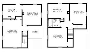3 bedroom floor plans. Fine Bedroom Three Bedroom Floor Plans Stunning Ideas Decor Plan Of  Modern Good Edroom For 3