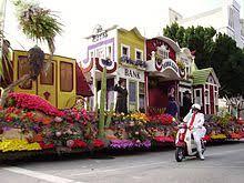 Rose Bowl Float Decorating Rules Rose Parade Wikipedia 10
