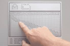 Punch Tonnage Chart Work Out V Sizes And Tonnage For You Press Brake Selmach