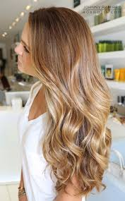 Dark Blonde Light Brown Hair Color