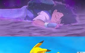 Pokémon The Movie: I Choose You! Tải xuống hình nền HD