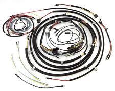 jeep cj wiring harness omix ada 17201 07 wiring harness 53 56 willys cj3b fits jeep