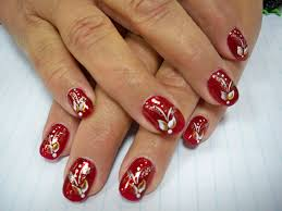 Pool Nail Designs Rolling Out To Glancing Easy Nail Art Design ...