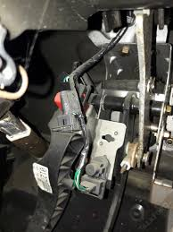 Ford Fusion Brake Light Switch