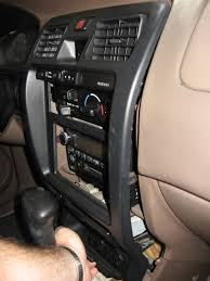 howto 2000 stereo replacement toyota 4runner forum toyota delphi radio wiring schematics at Delco 09357129 Wiring Diagram