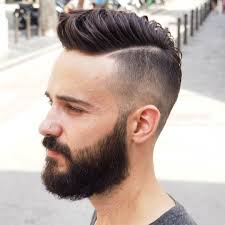 Smart Hair Style cool blowout hairstyles for men haircuts hairstyles 2017 and 5546 by wearticles.com