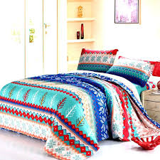 tribal print comforter marble twin duvet cover bed sheets covers urban outfitters xl