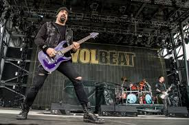 Photos: <b>Volbeat</b> destroys <b>Rock</b> on the Range - AXS
