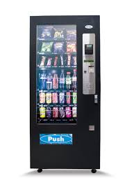 How To Get Vending Machines Placed Custom All Round Vending VM48 Vending Machines For Work Places All