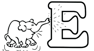 Letters Coloring Sheet Alphabet Coloring Pages Free Letter B