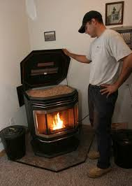 Wood-burning stoves sell at fiery pace in area stores - The Blade