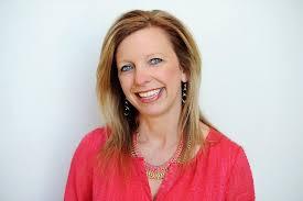 Kelley Dearing Smith: FACES of Louisville