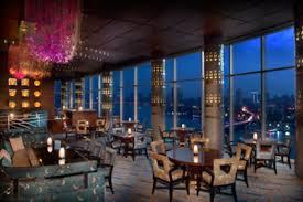 Rooftop Bar & Lounge in Cairo | <b>NOX</b>