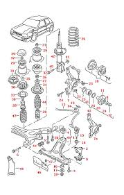 spare parts vw parts directory