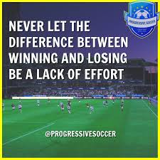 How To Play Soccer Better (In Your Next Match) - 5 Success Strategies