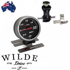 ebay com au apexi el boost gauge wiring diagram image is loading manual boost controller tee bleed valve petrol diesel