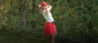 Bobbi Stricker   Women's Golf   Wisconsin Badgers