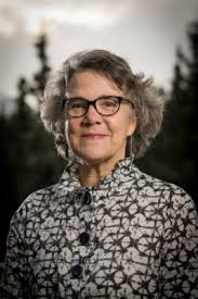 Barbara Hood honored with Meritorious Service Award at 2019 Spring  Commencement | News | University of Alaska Anchorage