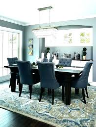 area rug dining room rugs ideas for table round under square id