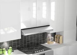 if so the most essential thing to do to your kitchen is to install a range hood