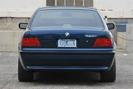 BMW Convertible bmw e38 specs : 2001 BMW 740i Sport for sale Â« The Motoring Enthusiast