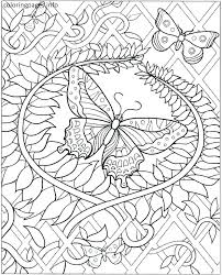 Hard Coloring Pages Printable Free Printable Hard Coloring Pages
