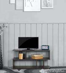Những mẫu kệ tivi giá rẻ dưới 2 triệu cho phòng ngủ hiện đại