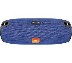 jbl xtreme bluetooth speaker. jbl xtreme portable bluetooth wireless speaker - blue jbl xtreme k