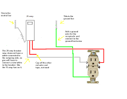 i have 3 red and 3 black wires and 1 white wire how cn i connect 15 Amp Plug Wiring Diagram 15 Amp Plug Wiring Diagram #75 15 amp 2 pole plug wiring diagram
