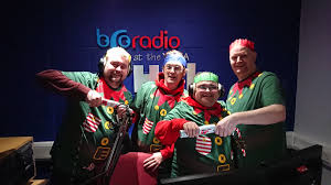 l r barry round table members matt davies andrew rosser barrie dyer dave beadle