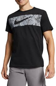 T Shirt Nike M Nk Dry Tee Metcon Patch Hk