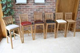 java bar stools in a new range of colours