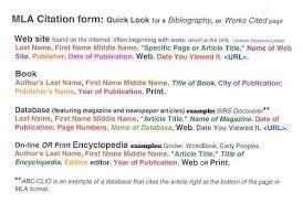 mla format cite a book co mla