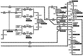 2003 ford f150 radio wiring harness diagram wiring diagram ford radio wiring diagram f150 windstar