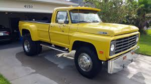 1967 Custom Ford F600 for sale in 32955 - Ford Truck Enthusiasts ...