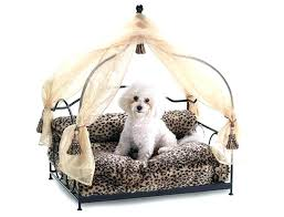 dog canopy bed images about on beds outdoor with raised lovable pet ideas ab outdoor dog lounger with sun canopy canopied bed pet