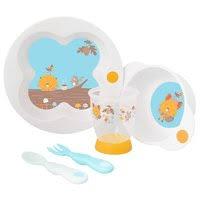 Купить товар Комплект <b>посуды Bebe confort</b> Woodcamp ...