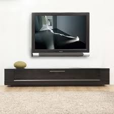bmodern bmblk editor remix  contemporary tv stand in