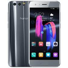 Huawei <b>honor 9 5.15</b> inch dual rear camera 4gb ram 64gb rom kirin ...