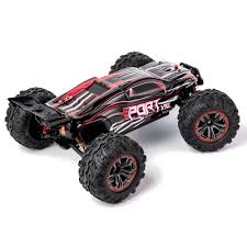 XLF X03 2.4G 4WD 60km/h Brushless Remote Control RC Car ...