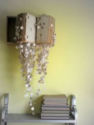 book wall art 20 clever and cool old book art exles hative old book art exles